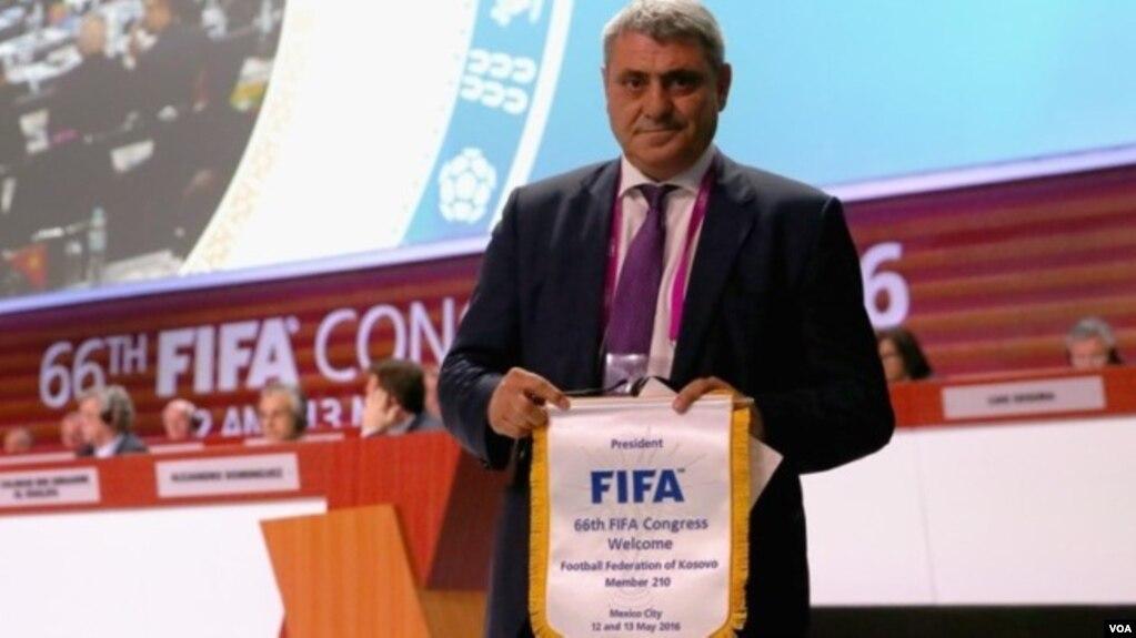 Kosovë, të dielën ditë zie për nder të Fadil Vokrrit