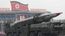 چین مانع انتشار گزارش مربوط به نقض تحریم های کره شمالی شد