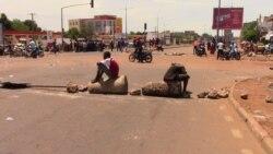 Bamako kafo ton nyemogo Ba Moussa Toure ka, weeleda M5-RFP denmseni sifinw ka, girinkajo taboolo