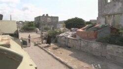 Somali Businesses Rise from Mogadishu's Ashes