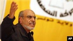 Hamadi Jebali, d'Ennahda, deviendra Premier ministre de la Tunisie, selon l'accord
