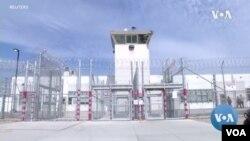 170.000 personnes à l'isolement dans des prisons fédérales