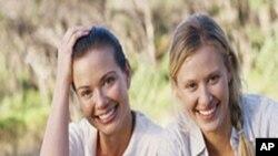 Sve više žena odlučuje se na avanturistička putovanja