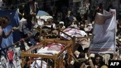Jemen: Presidenti Ali Abdullah Saleh thotë se është i gatshëm për kalim paqësor të pushtetit