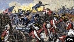 Yorktaun Döyüşü 7 il çəkən İstiqlaliyyət Müharibəsinin (1776-1783) sonuncu ən iri və həlledici döyüşü idi. İki il sonra – 1783-cü ildə əldə olunan Paris Sülh Müqaviləsinin şərtlərinə əsasən Britaniya İmperiyası Amerika Birləşmiş Ştatlarının müstəqilliyini tanıdı.