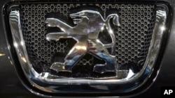 Tambarin Peugeot