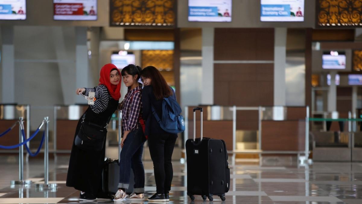 'Super Air Jet' Bidik Pasar Milenial di Indonesia