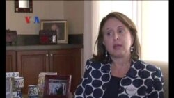 Organisasi Perempuan Arab Amerika Pendukung Obama - Liputan Berita VOA