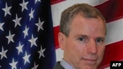 Ðại sứ Hoa Kỳ tại Syria Robert Ford