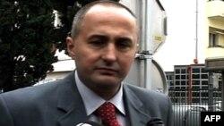 Poslanik Demokratske partije socijalista, Đorđije Pinjatić, kome je danas ukinut imunitet
