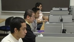 US Colleges Struggle to Keep Up with New Technical Skills