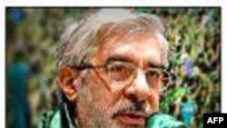 وقايع روز: واکنش موسوی به طرح وحدت و چند خبر ديگر