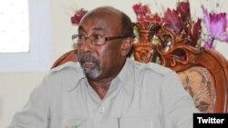 General Abdisamad