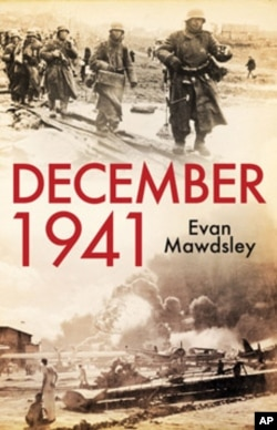 """In """"December 1941: Twelve Days that Began a World War,"""" historian Evan Mawdsley explores how Pearl Harbor marked a turning point in the direction of the entire century."""