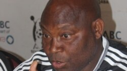 Udaba Esilethulelwe NguJoseph Njanji