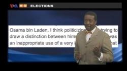 Elections américaines