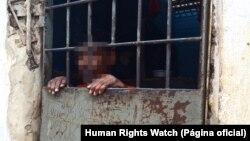 """Presos tentam evadir para """"fugir à fome"""" em Tete"""
