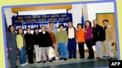Hội Cựu Sinh viên Quốc Gia Hành Chánh miền Đông Hoa Kỳ
