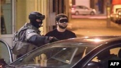 Եվրոպական երեք պետությունում ձերբակալվել է 11 մարդ