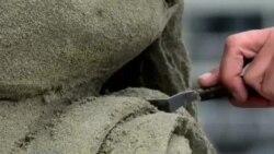 Уметност на песок