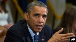 Presiden AS Barack Obama berencana mengunjungi Kenya akhir Juli 2015 (foto: dok).