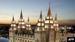 Mormonlar kimdir? VIDEO