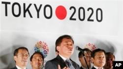 U Tokiju već počele pripreme za letnju Olimpijadu 2020.
