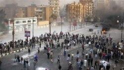 گزارش: مطبوعات آمريکا از پرزيدنت اوباما خواستار حمايت از معترضان در مصر شدند