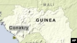Guinée: Alpha Condé déclaré vainqueur de la présidentielle avec 53% des voix