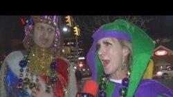Perayaan Mardi Gras di Amerika - VOA untuk Friends