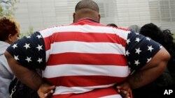 Amerika'da ise ağır obezite hastalığı ile mücadele edenlerin sayısı en fazla oranda