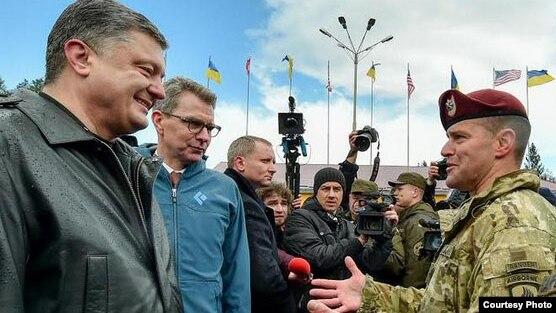 Посол США: Україна найближчим часом отримає американські радари