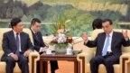 Trung Quốc kêu gọi Việt Nam 'bình tĩnh xử lý tranh chấp'