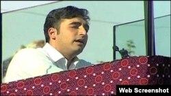 بلاول بھٹو زرداری کا سندھ فیسٹیول کی اختتامی تقریب سے خطاب