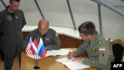 Начинаются первые совместные американо-российские наблюдательные полеты
