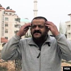 Maher Abu Sharkh