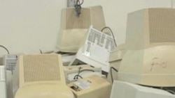 Sub-Standard Electronics Donated to Africa Causing Pile Up of E-Waste