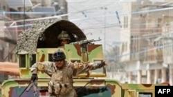 10 të vrarë nga shpërthimet në Qerbela