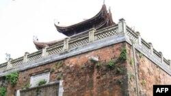 Cổng Bắc Hoàng thành Thăng Long