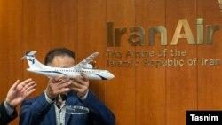 ماهان ایر در سال ۲۰۱۱ تحت تحریم های وزارت دارایی آمریکا قرار گرفت.