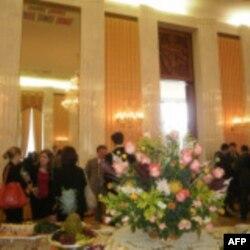 День России в посольстве РФ в Вашингтоне