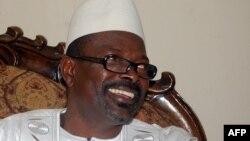 Mohamed Said Fofana a démissionné de son poste de Premier ministre en Guinée