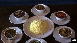 نارتھ کیرولائنا کا ایک مقبول ایرانی ریستوران