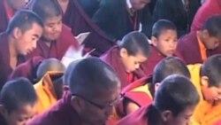 تبتی ها می گویند از سوی دولت چین تحت فشار هستند