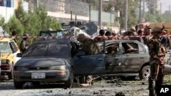 بیشترین تلفات حملات اخیر را غیرنظامیان افغان متقبل شده اند
