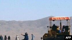 'Afganistan'daki Yeniden İmar Projeleri Tehlike Altında'