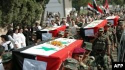 Сирия предостерегает страны мира от признания оппозиционного совета