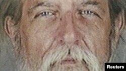 62 yaşındaki eski hükümlü William Spengler'ın polis kayıtlarındaki fotoğrafı (tam resim için tıklayın)