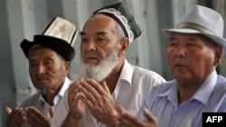 Qirg'izistonda etnik hamjihatlik yo'lida jon kuydirayotgan nohukumat tashkilotlar