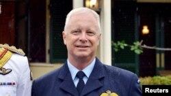 Lãnh đạo Không quân Australia Mark Binskin.